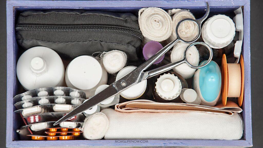 5-Person Trauma First Aid Kit