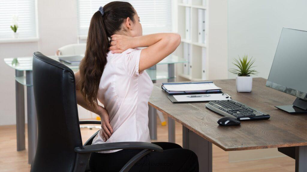 Fix your posture fast