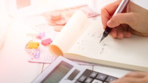 Utilizing Finance For Good Reasons