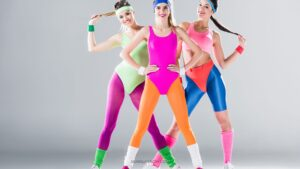 Get fit and healthy with aerobic exercises