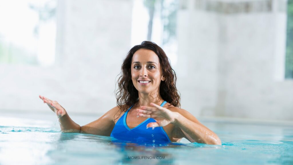 Improve Your Health with Swimming