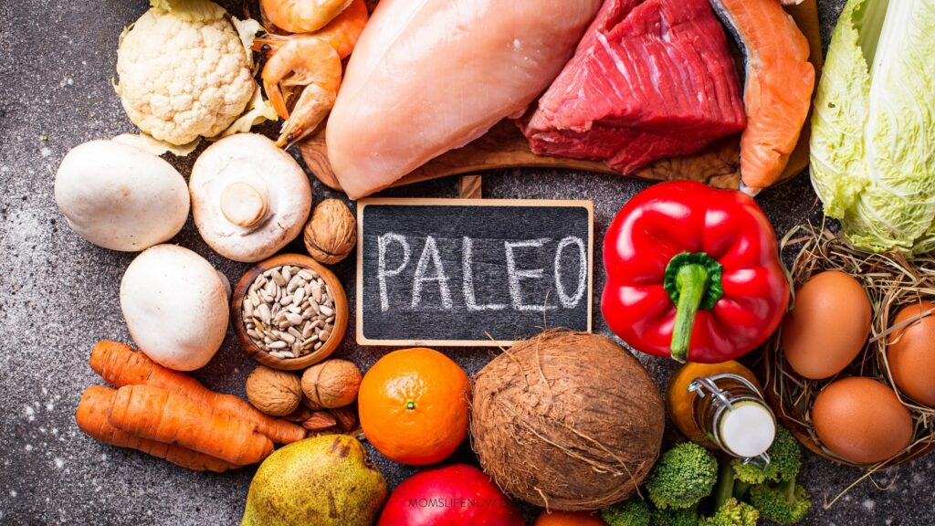 Why Paleo Diet Is Like Eating in the Stone Age