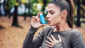 Get Rid of Asthma With This Exercising Guide