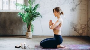 Yoga A Healing Exercise You Should Try