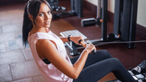 Exercise More for a Healthier Body
