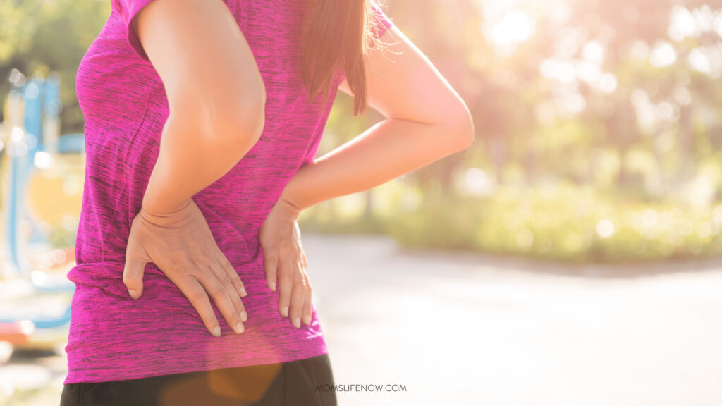 Get Rid of Back Pain With This Essential Guide