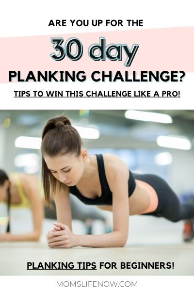 What is 30 day Plank Challenge_ How to_ Benefits _ Tips