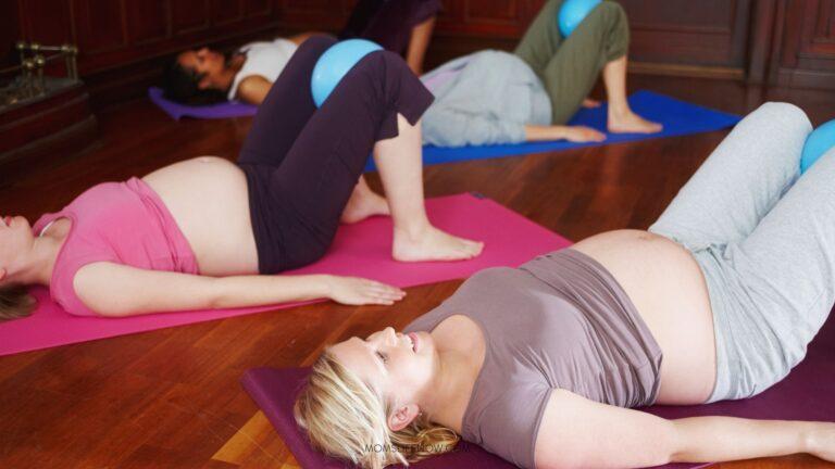 how to strengthen your pelvic floor