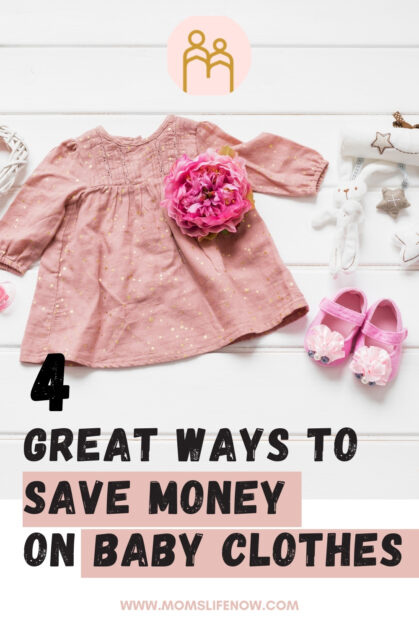 Buying Baby Clothes Without Breaking the Bank
