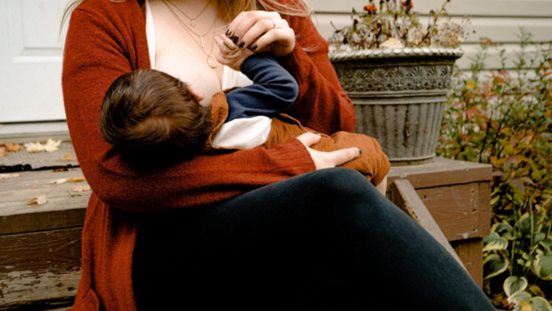 Postpartum and Breastfeeding