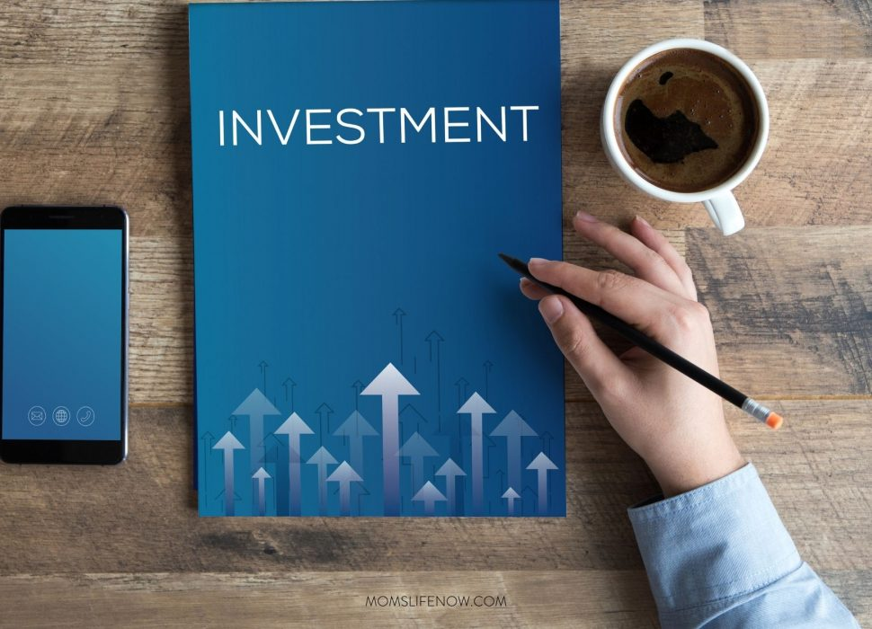 Don't make your investment efforts go to waste