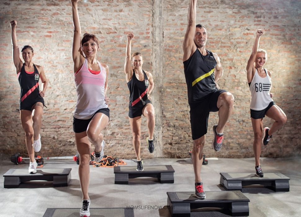 Here's Why You Should Do Aerobic Exercise