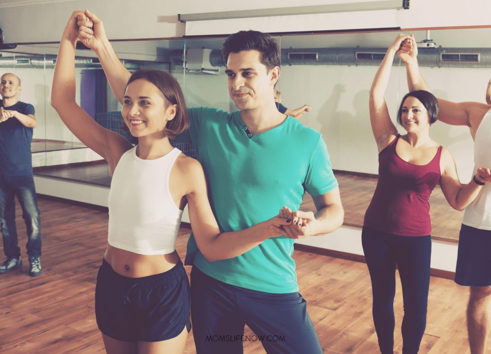 Salsa Dancing Is Your New Weight Loss Friend