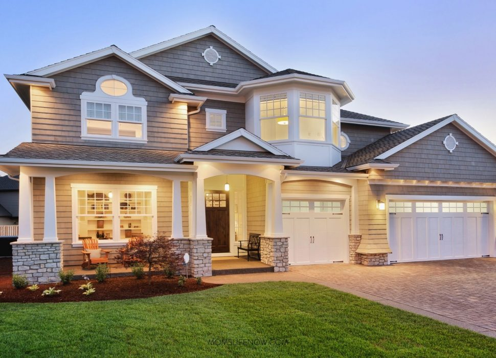 secured home equity loan