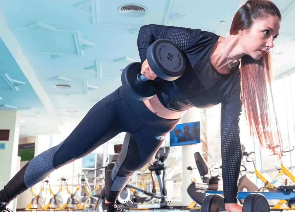 The Most Outrageous Exercises